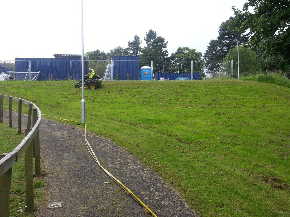 Landscaping Grounds Maintenance Edinburgh-12