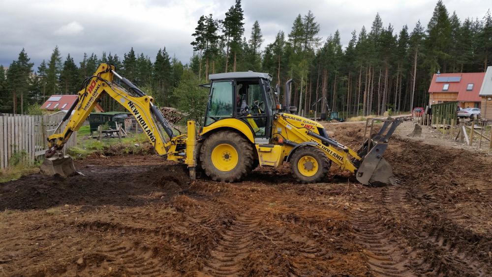 Landscaping Grounds Maintenance Edinburgh-17