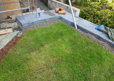 Green Roofs Edinburgh Scotland 05