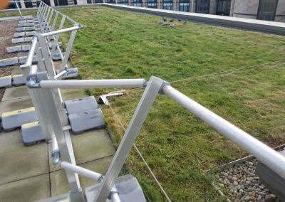 Green Roofs Edinburgh Scotland 28